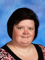 Angela  Morrison-Chitwood Staff Photo