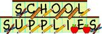 School Supply Lists Main Page Image