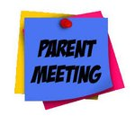 HHS Cheer Parent Meeting
