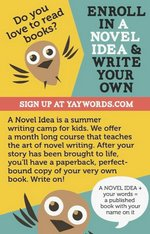 Write Your Own Novel