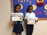 Kindergarten-Brooke Davis & Derrick Patton