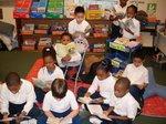 Ms. Jefferson's Star Readers