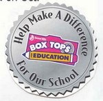Box Tops For Education Main Page Image