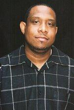 Kenneth Williams Staff Photo