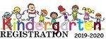 2019-2020 Kindergarten Online Registration