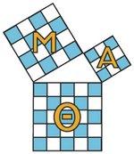 Mu Alpha Theta Math Club Main Page Image
