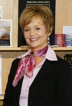 Deborah (Debbie) Parrish Staff Photo