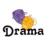 Drama Club Main Page Image