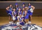 Cheerleader Main Page Image