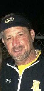 Tony  Ingram Staff Photo