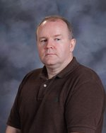 Gavin O'Reilly Staff Photo
