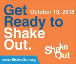 ShakeOut!