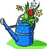 Garden Club - Every Saturday @ 10:00 AM