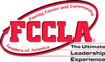 FCCLA (Family, Career, and Community Leaders of America) Main Page Image