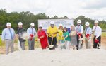 CAAAL Groundbreaking Ceremony
