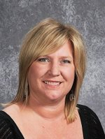 Sharon Harris Staff Photo
