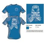 CAC tshirt design
