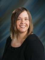 Keisha Mills Staff Photo