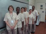 GES Child Nutrition Program Workers