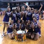 GHS JV Cheerleaders