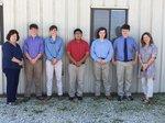 Ag Academy Sophomores