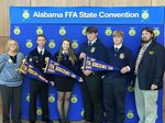 FFA State Compeition