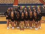 GHS Cheerleaders