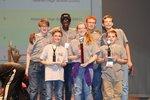 GHS Robotics Team