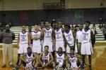 PCHS 3A Area 4 Tournament Champions