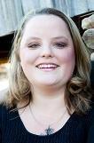 Heather Minton Staff Photo