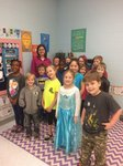View Fun in First Grade