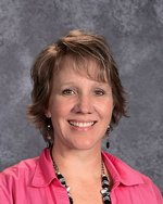 Image for Mrs. Jessica Bull:  Principal of Alvord Middle School