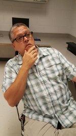 Cory Bridges Staff Photo