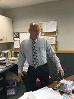 Mike Knight Staff Photo