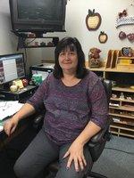 Kathy Wagoner Staff Photo