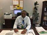 Mr. Ben Gravely--Principal