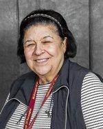 Merle Palacios Staff Photo