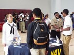 View College Explosion Fair 2015