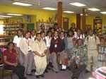 2009 - 2010 Beta Club and Sponsors