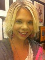 Tristy Berryhill Staff Photo
