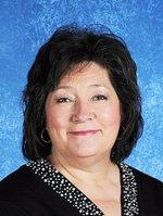 Sue Carden Staff Photo