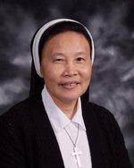 Marie Kim Tran Staff Photo