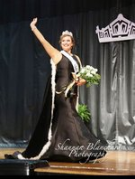 Pictured is Miss SAR 2018 Karson Duke