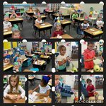 Let the Fun Begin with the Apple Activities