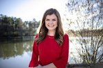 Pictured is Auburn University`s Next Student Government President, Mary Margaret Turton