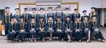 Honor Graduates of Southland Academy's Class of 2019 pictured are (standing) Macy Williams, Freddie Updike, Cole Landreth, Bradley Kitchens, George Wall, Gabe Roland, Ross Minick, Zane Hines, Jon Anderson, Alec Tan, Calyn Fort; (seated) Kara Hubbard, Laney Griffin, Katie Carver, Deepa Patel, Anslee Barnes, Lauryn Griffin, Priyal Patel, Bentlee Roberson, Scout Davis, Sydney Payne.