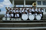 Band Boosters Main Page Image