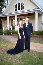 Pictured are Miss Southland Sydney Hayes and Mr. Southland Morgan Youngdale.