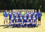 Boys Varsity Soccer Main Page Image