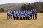 WAJ Varsity Baseball Team